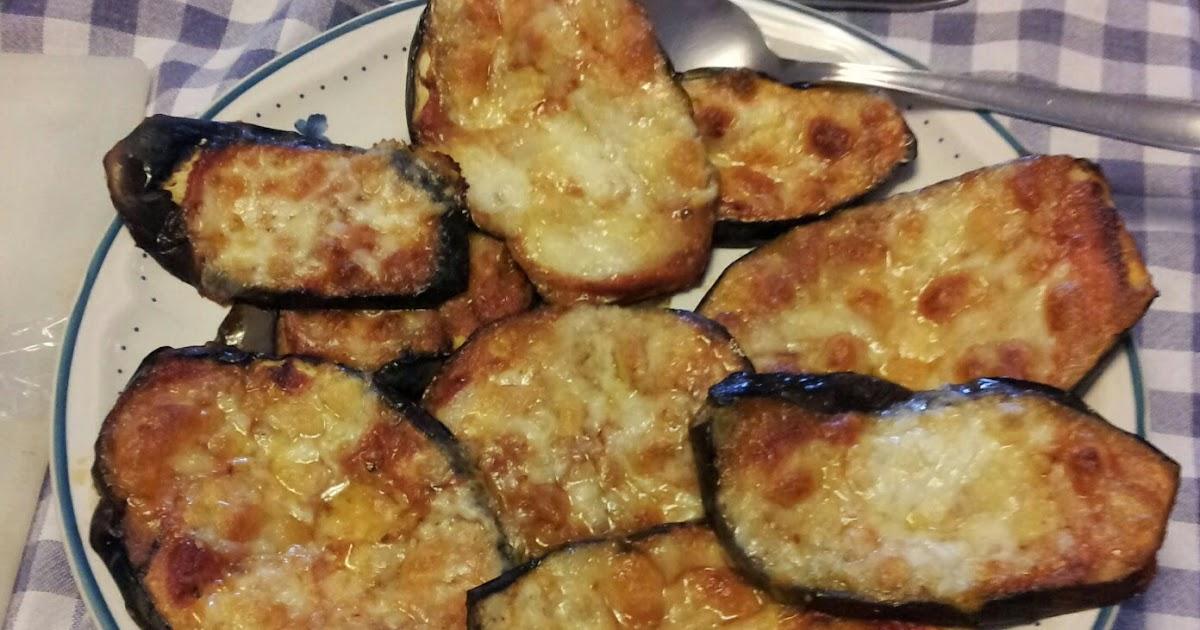 In cucina con zia vale leggerezza di melanzane - Cucina con vale ...