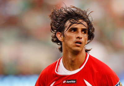Bryan Ruiz - Costa Rica National Team (1)