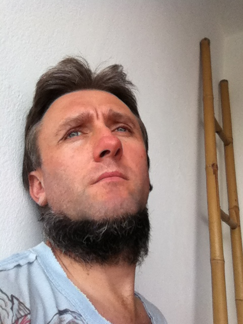 Knocked Up Abroad Daddy Has A Neck Beard