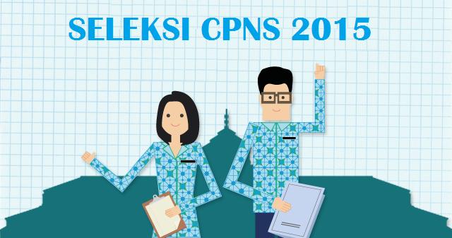 Update Formasi CPNS 2015 di Beberapa Daerah di Indonesia - Info Kepegawaian