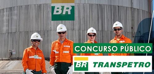 Apostila Concurso Transpetro 2016 - Petrobras Transporte S.A