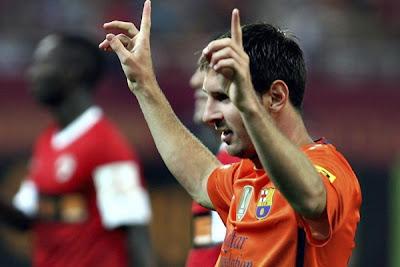 ¿Podrá Messi superar sus registros esta temporada?