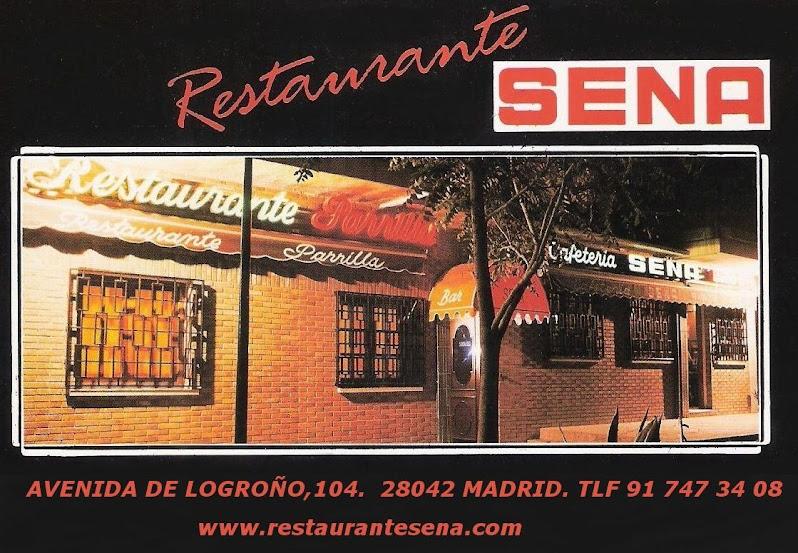 restaurante sena