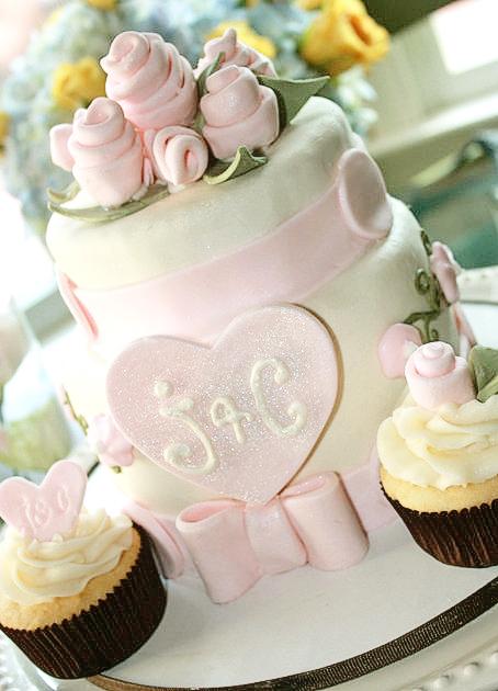bridal shower sweet inspiration