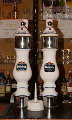 Taverne Lautrec Tapkraan Diekirch