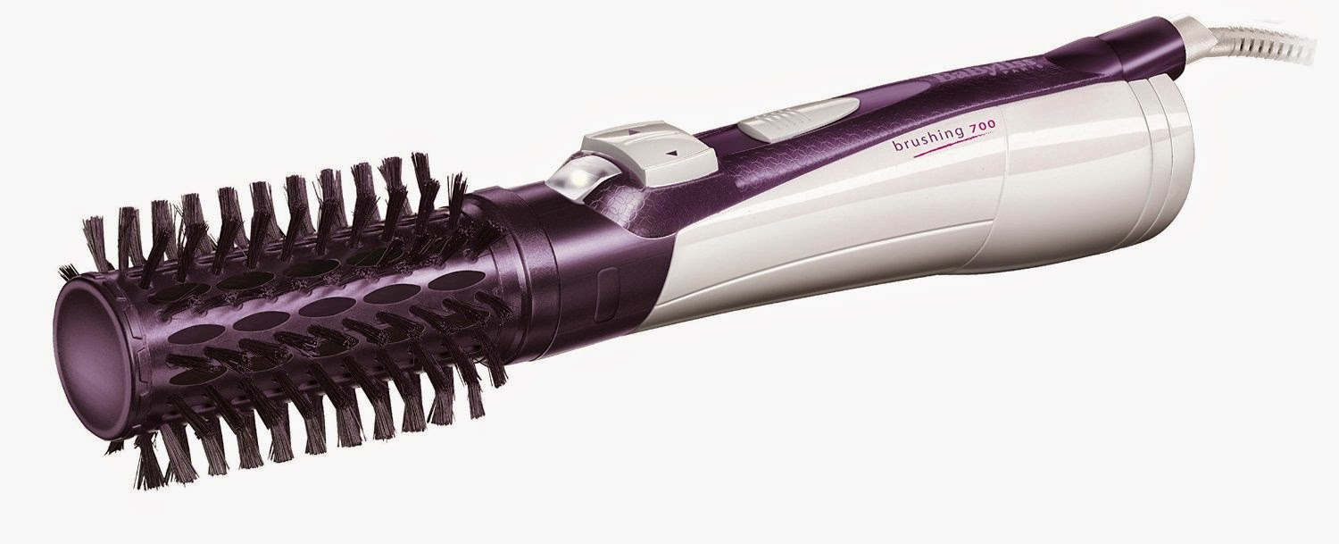 Buy Babyliss AS530E Rotating Air Brush Rs.3,950 only at Amazon.