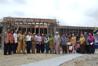 Rumah Zakat Luncurkan SMP Juara Pekanbaru