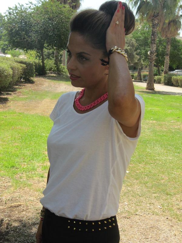 בלוג אופנה Vered'Style רשמי אך מעניין