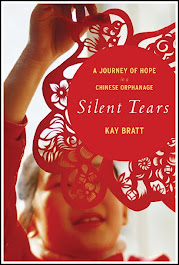 Buy Silent Tears at Amazon!