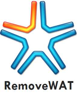 RemoveWAT 2.2.7 Windows 7 Activator Working Free Download