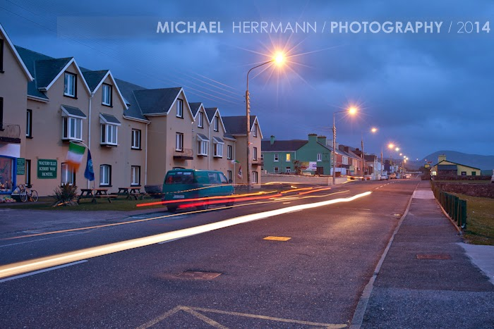 Photography class, Waterville,foto workshop Irland