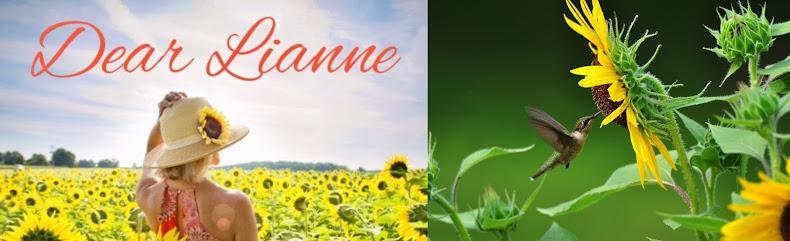 Dear Lianne