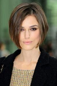Gaya Rambut Yang Cocok Untuk Wajah Lonjong
