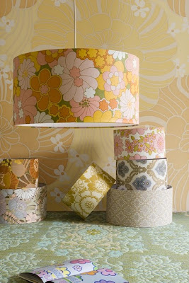 Creative Lampshades and Cool Lampshade Designs (15) 1