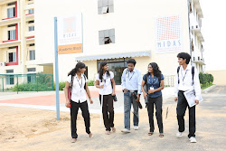 Best Architecture College in Chennai - Marg Swarnabhoomi
