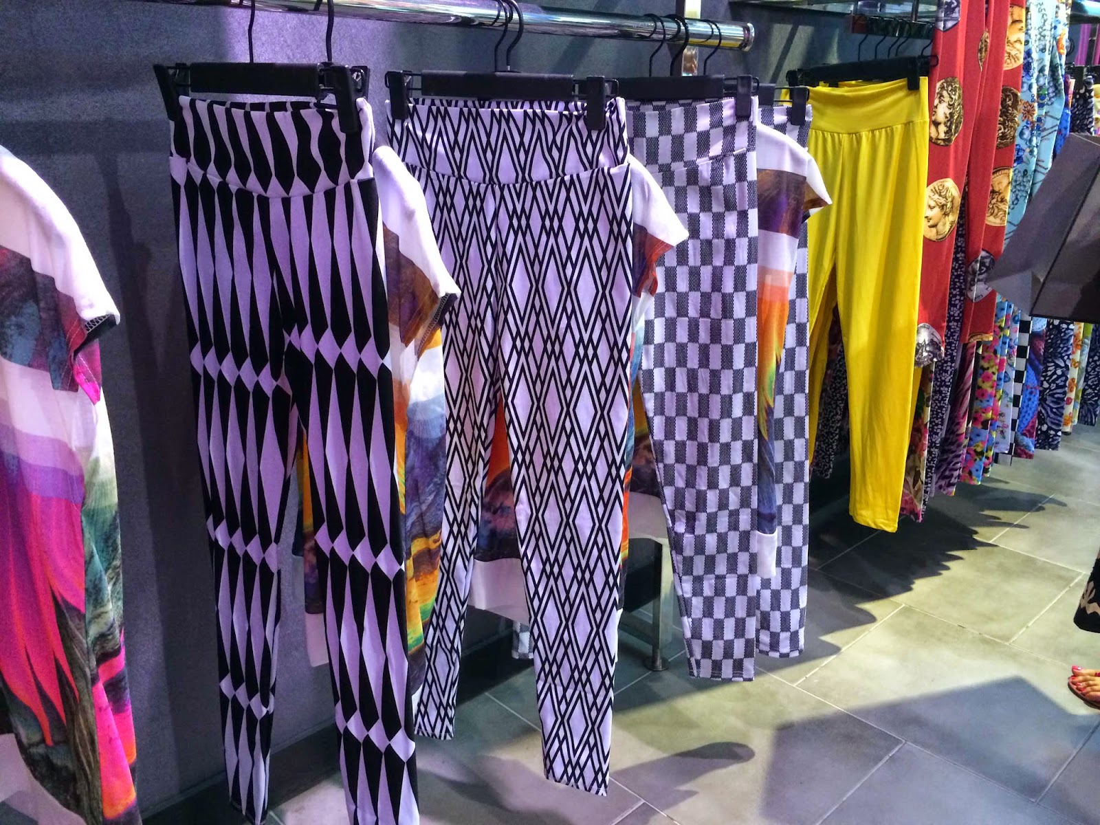 Mantra Ready to wear leggings - Pakistani designer wear