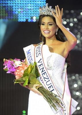 Miss Venezuela 2013
