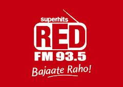 Red FM Online 93.5 Online