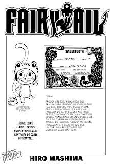 Fairy Tail 347 Português Mangá leitura online