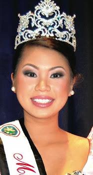 ROCHELLE MARIE D. DE LEON: Miss Maui Filipina 2013