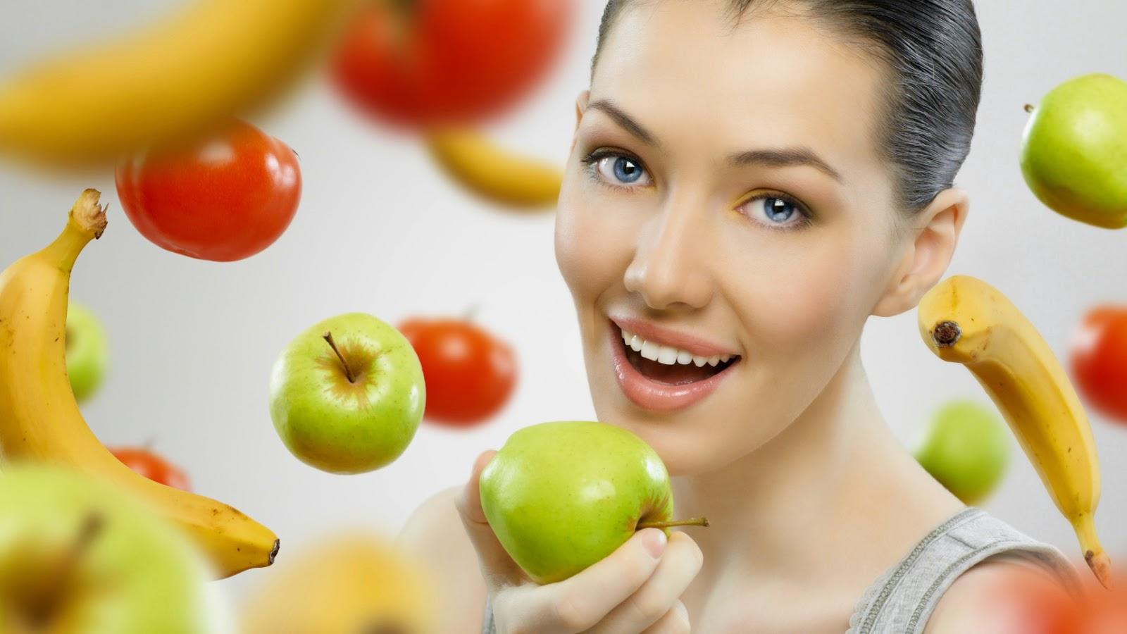 Bổ sung collagen từ những thực phẩm hằng ngày sẽ giúp trẻ hóa làn da