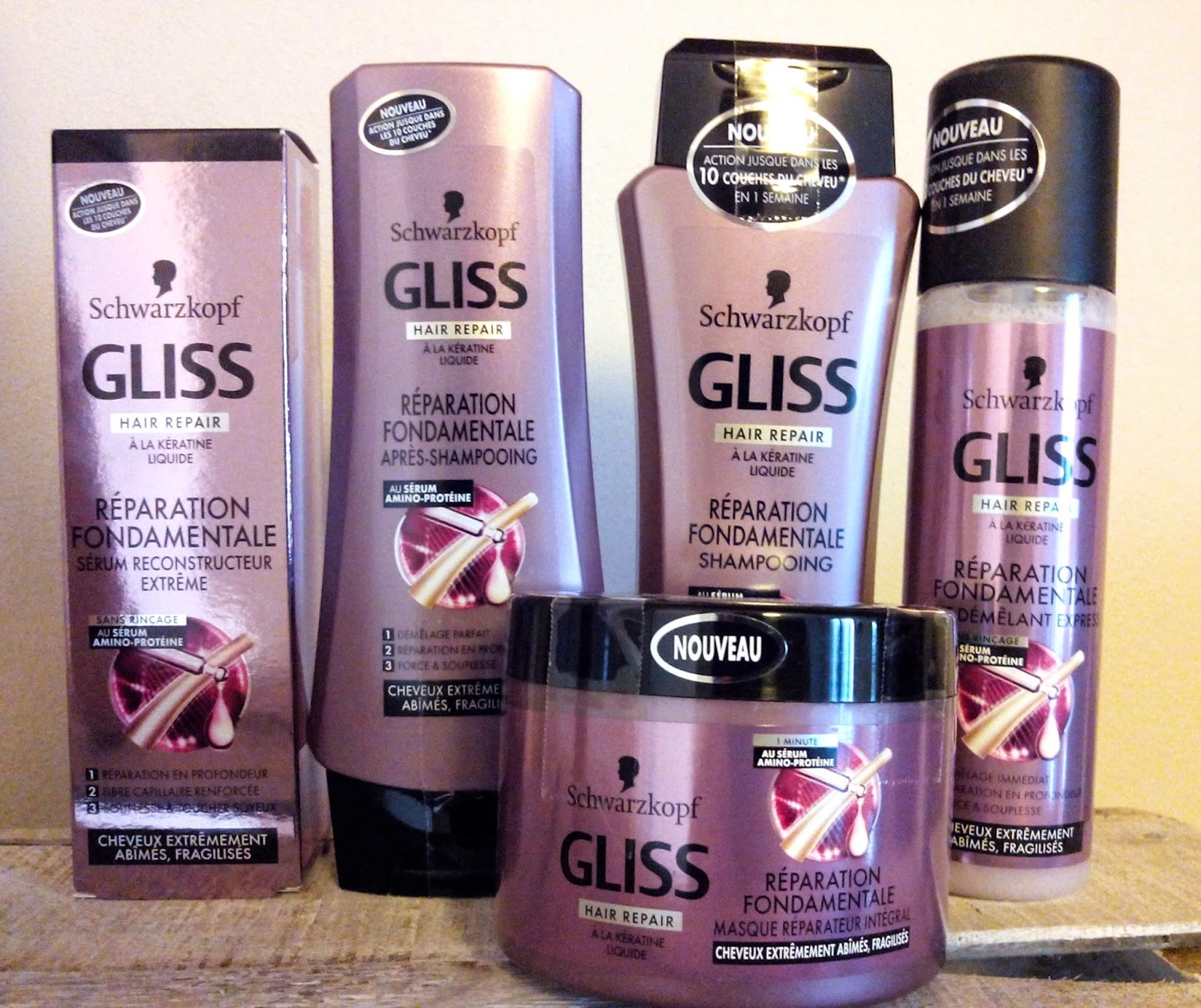 Schwarzkopf, shampooing, soin, cheveux, capillaire, bullelodie
