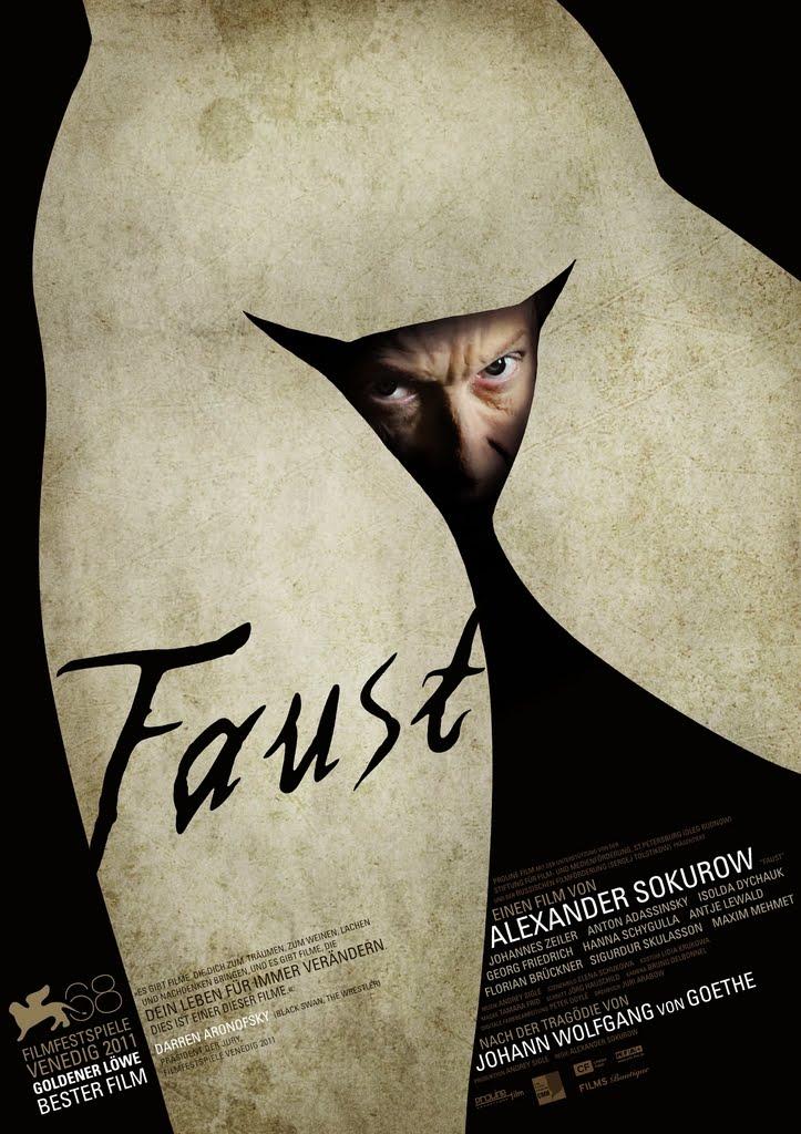 Faust Legendado 2012