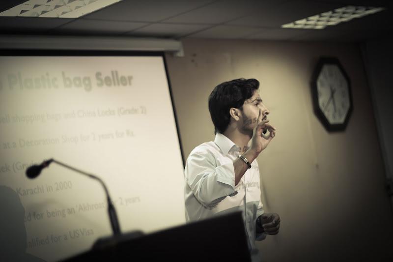 blogger mohammad