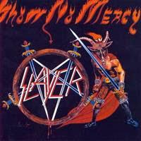 [1983] - Show No Mercy