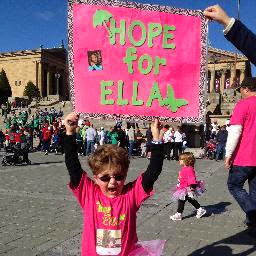 We are Hope for Ella!
