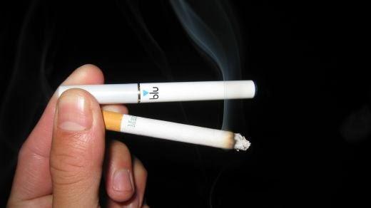 E cigarettes za