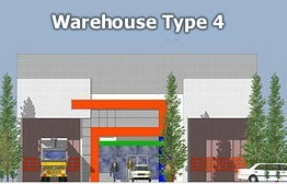 Warehouse Type 4