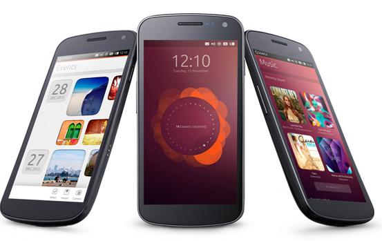 Ubuntu para móviles, conoce todas sus novedades, ubuntu phone, novedades ubuntu