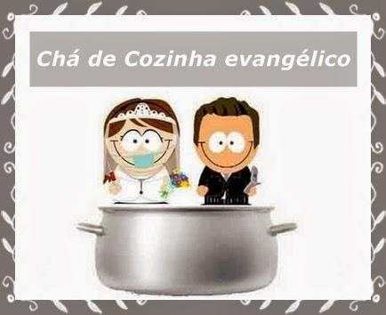 Brincadeiras Para Chá De Cozinha Evangélico