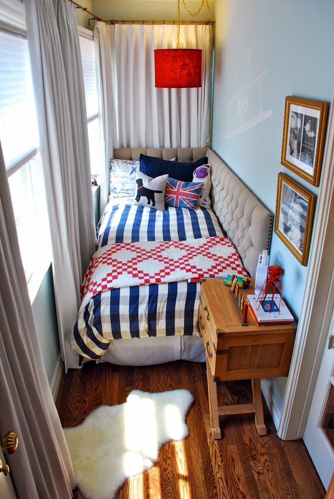 Как сделать из балкона отдельную комнату