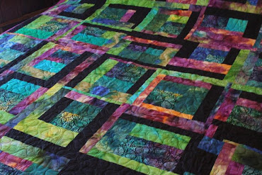 Quilts for a Cause for Relay for Life in PDC