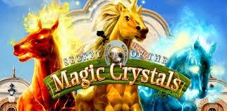 Secret of the Magic Crystals Apk v1.011