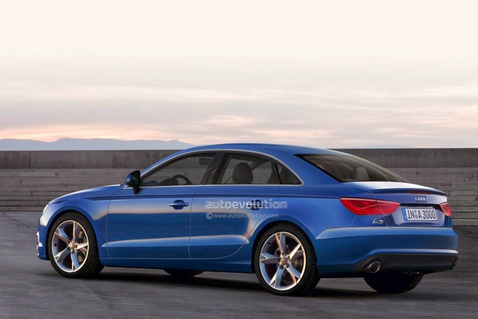 Audi a3 Sedan Blue Audi a3 Sedan Prices Pictures