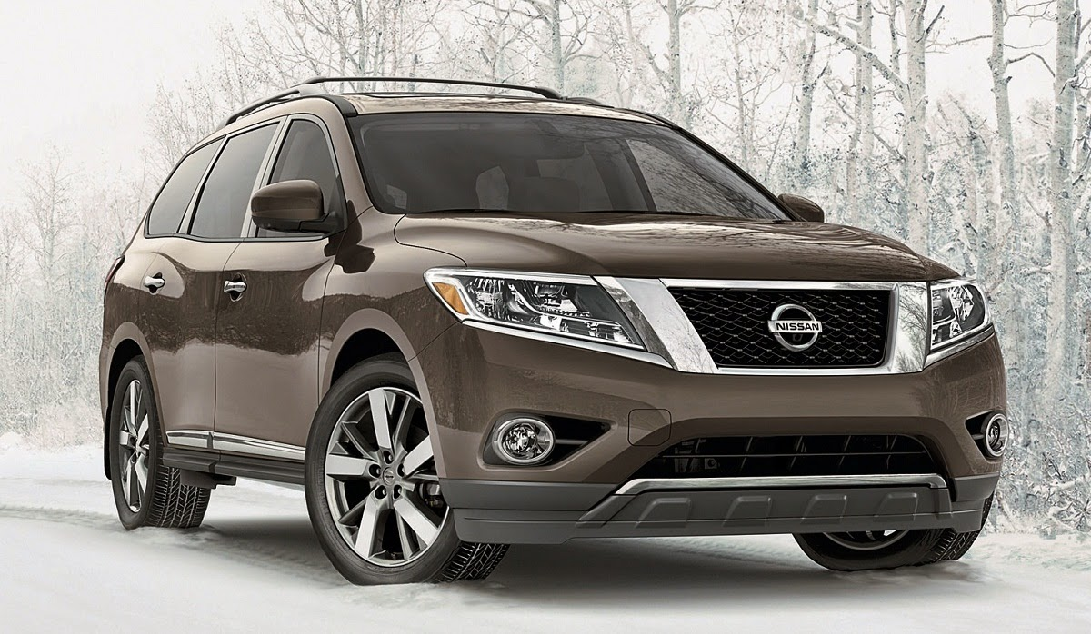 nissan announces 2015 pathfinder suv u s pricing car reviews new car pictures for 2018 2019. Black Bedroom Furniture Sets. Home Design Ideas