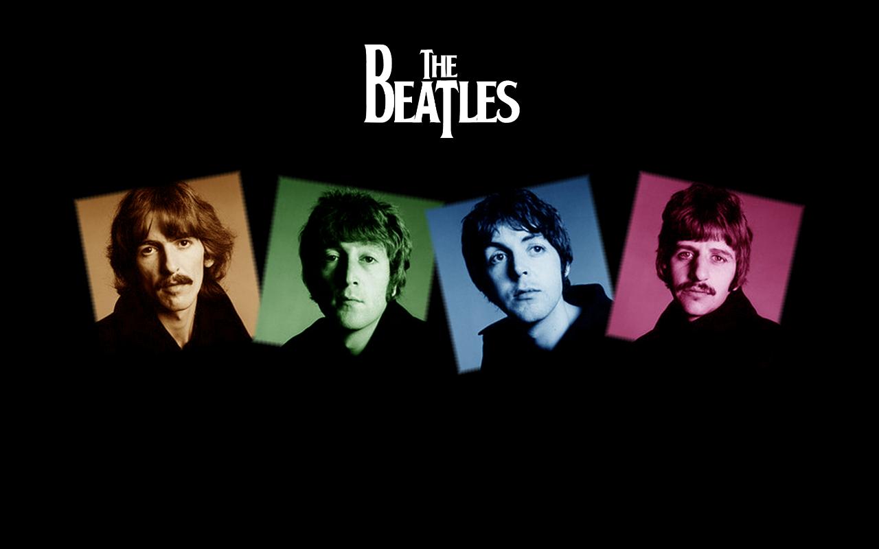 Beatles Logo