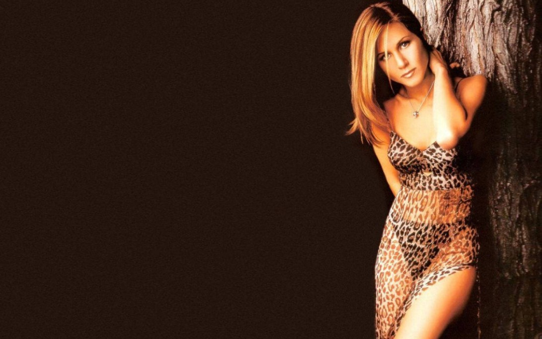 Wallpaper cantik Jennifer Aniston - 4