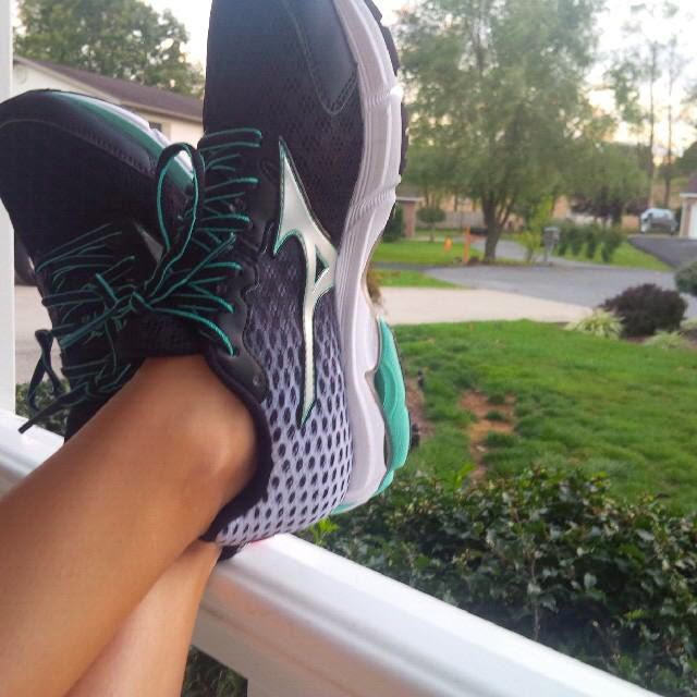 how to find out what running shoes you need
