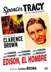 Edison el hombre (1940) Descargar y ver Online Gratis