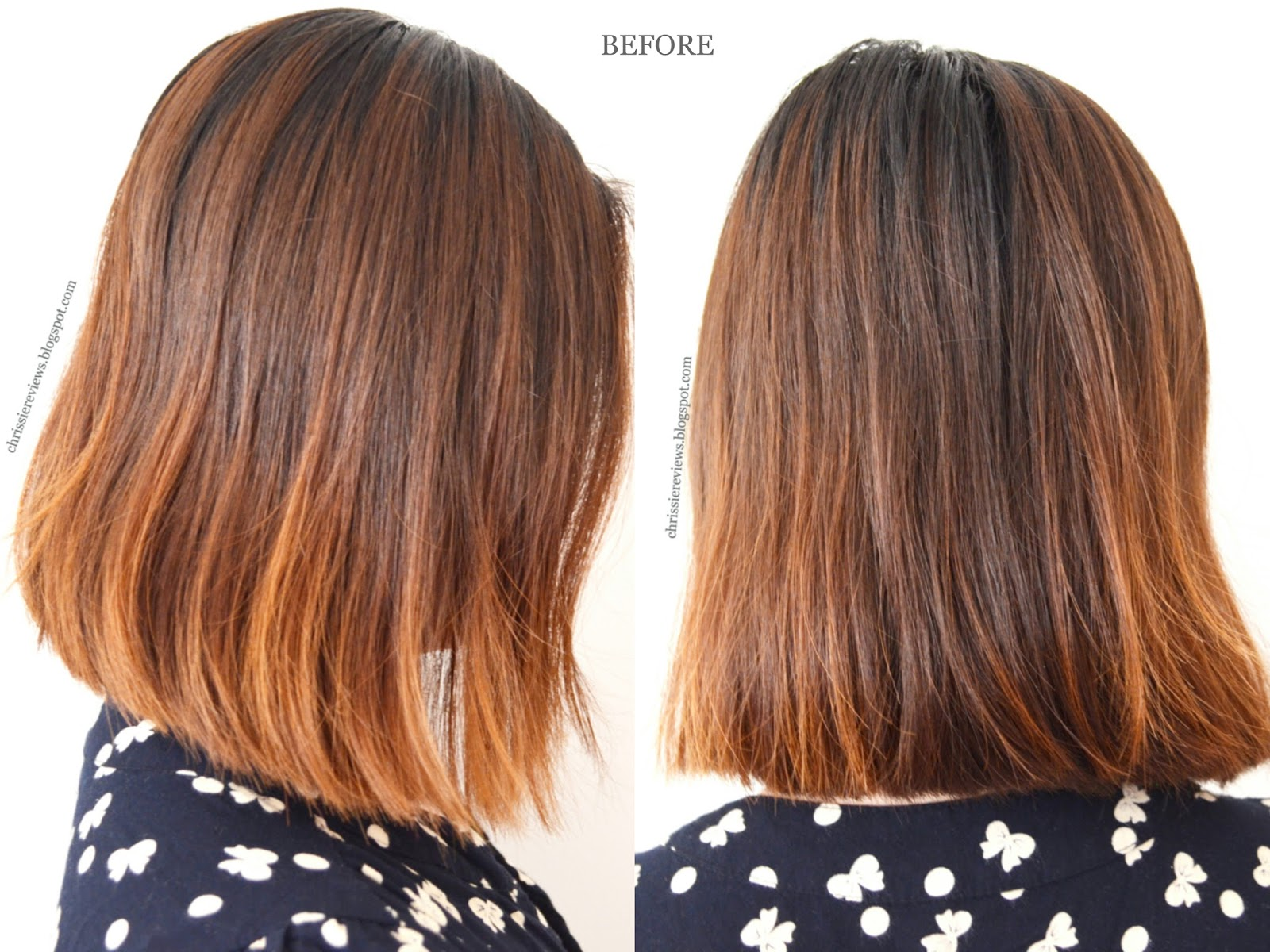 Review Ryo Ryeo Ryoe Yangnyeongwon Grey Hair Covering Cream 40