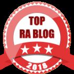 Top RA Blog 2018
