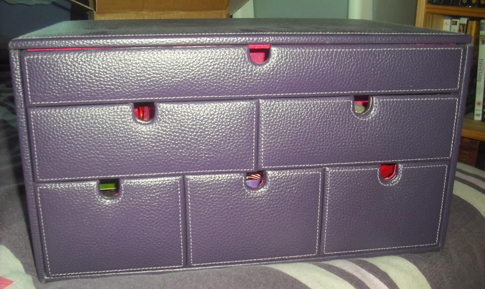 Tania Michele Inside My Jewelry Box