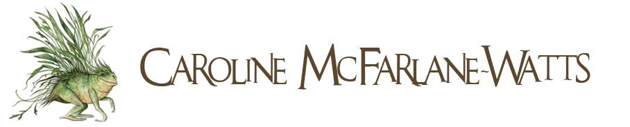 Caroline McFarlane-Watts