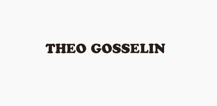 THÉO GOSSELIN