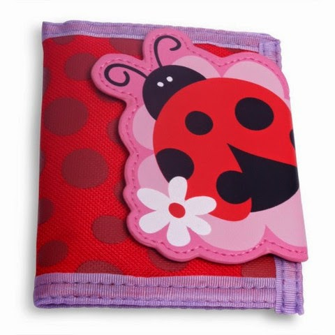 Ladybird Girls Wallet & Purses