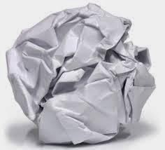 História do papel